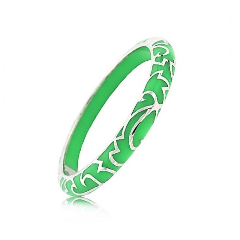 Angélique de Paris Oasis Spring Green Bracelet 22757