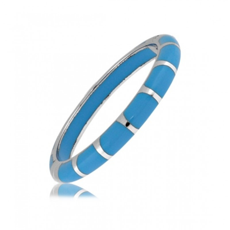 Angélique de Paris Turquoise Lido Bracelet 22172
