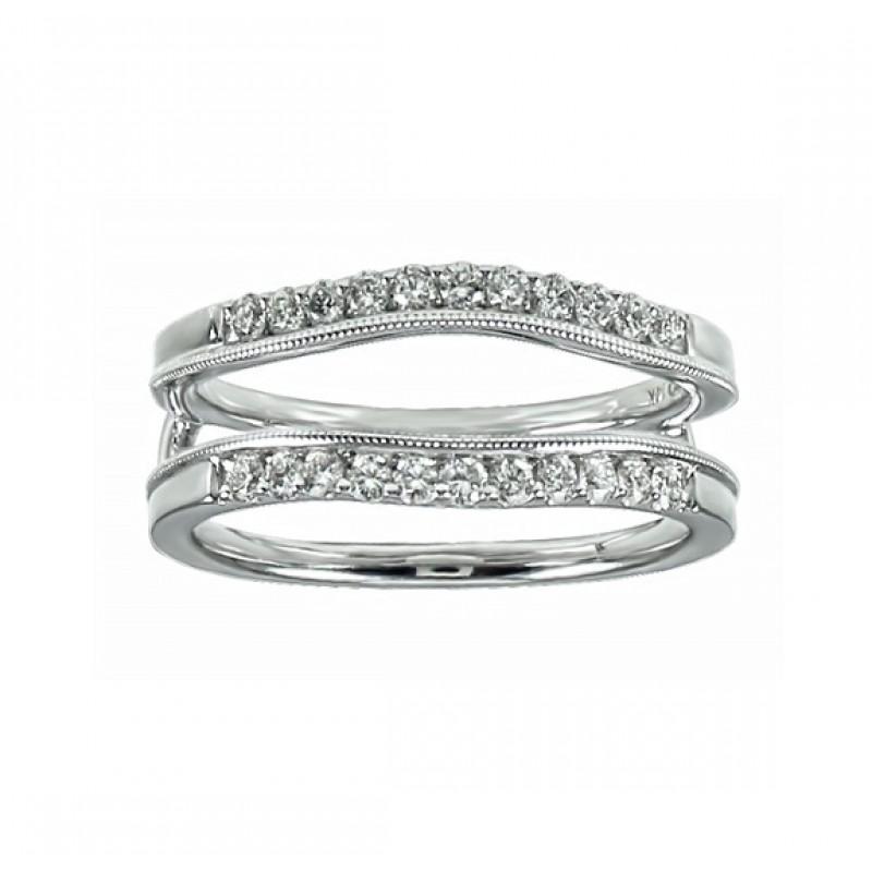 Diamond Ring Insert 28162