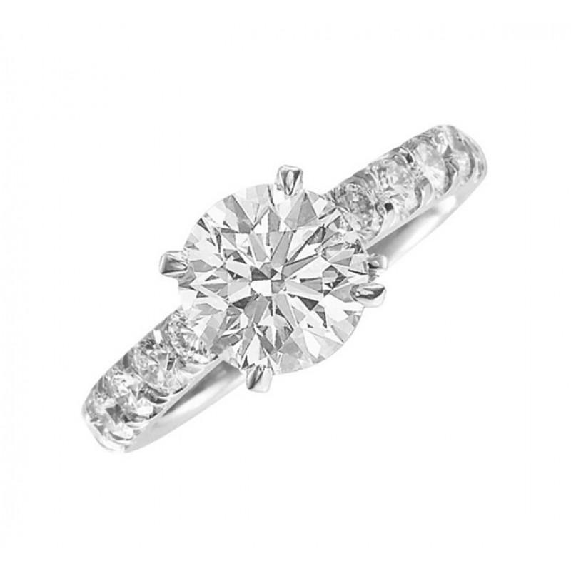 JB Star Cathedral Diamond Ring Top 0940/005