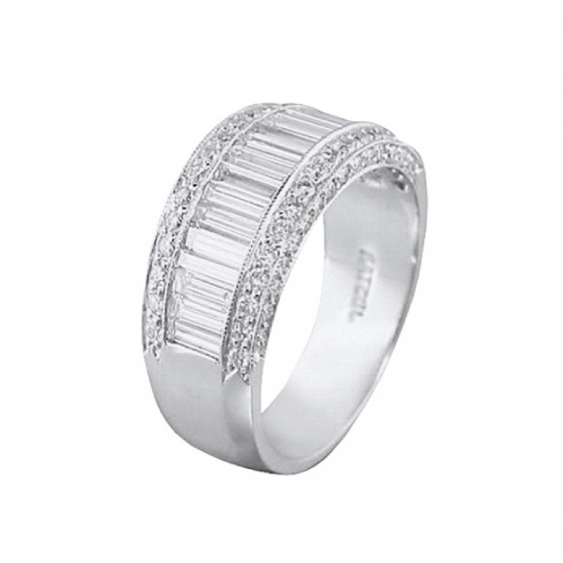 JB Star Diamond Anniversary Ring 6061/001