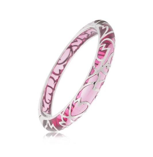 Angélique de Paris Pink Oasis Bracelet 23511