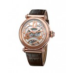 Milus Merea Triretrograde Ladies Watch MER403