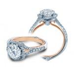 Verragio Couture Diamond Engagement Ring ENG-0426R-TT
