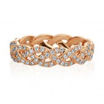 Verragio Eterna Diamond Eternity Wedding Band WED-4023