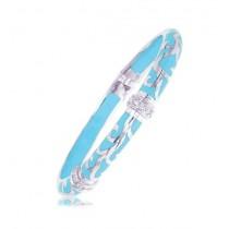 Angélique de Paris Veranda Turquoise Bracelet 21505