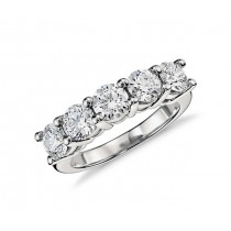 JB Star Five Stone Diamond Ring WDC-1674-71546