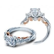 Verragio Insignia Diamond Engagement Ring INS-7074R-TT