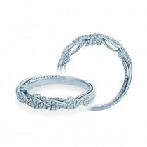Verragio Insignia Diamond Wedding Band INS-7060W