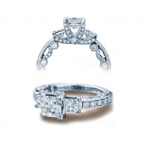 Verragio Paradiso Diamond Engagement Ring PAR-3064P