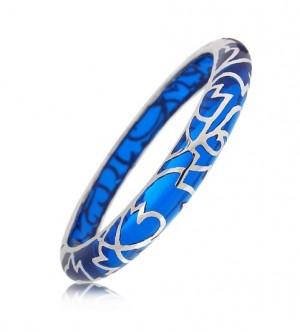 Angélique de Paris Blue Oasis Bracelet 23503
