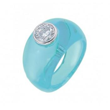 Angélique de Paris Bon Bon Turquoise Ring 16830