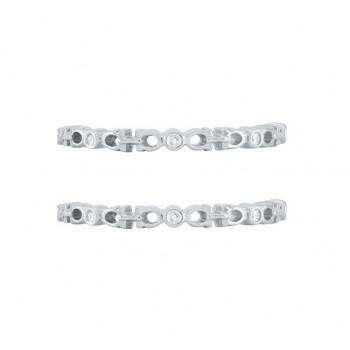 Hidalgo Diamond Ring Guards RN2607WG