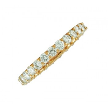 JB Star Diamond Eternity Ring Top 2321/041