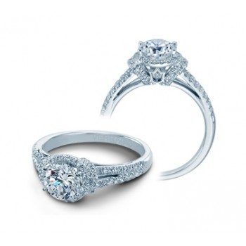 Verragio Couture Diamond Engagement Ring Main ENG-0381