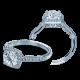 Verragio Insignia Diamond Engagement Ring INS-7056